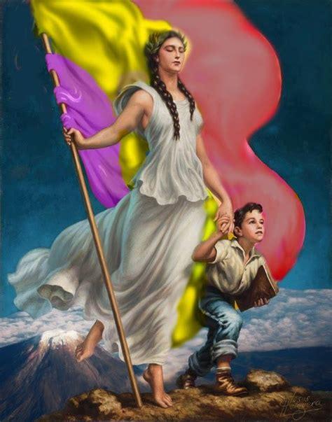 imagenes alegorias mitologicas bella imagen mexicana aunque jes 250 s helguera hijo de