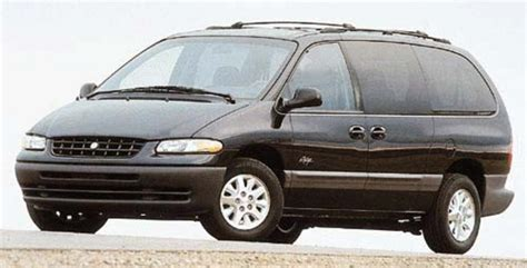 car repair manuals download 1997 plymouth voyager spare parts catalogs plymouth voyager 1996 1999 factory service repair manual download