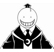 Assassination Classroom  Korosensei Anime Decal – KyokoVinyl
