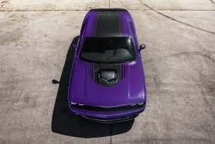 2016 dodge challenger charger come in plum purple
