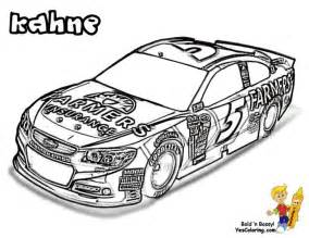 nascar coloring pages mega nascar sports car coloring day kasey kahne come