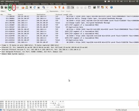 wireshark filter port two simple filters for wireshark to analyze tcp and udp