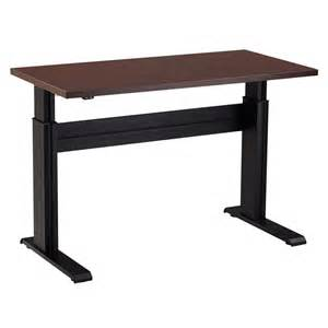Sit Stand Desk Electric Electric Sit Stand Workstation Sit To Stand Workstation