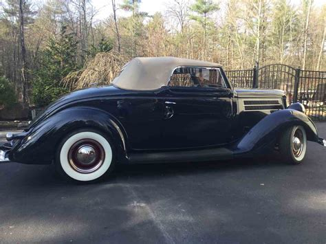 ford cabriolet cars for sale 1936 ford cabriolet for sale classiccars cc 985522