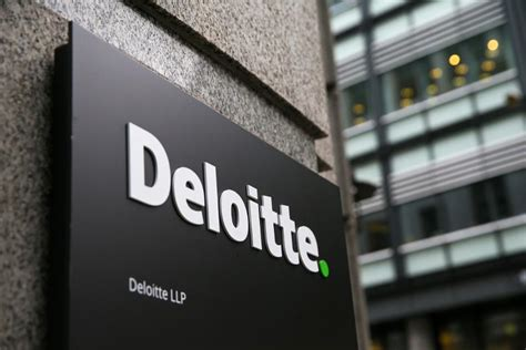 Deloitte Background Check Failed Deloitte Hack May Exposed Emails Passwords Of Clients And Staff