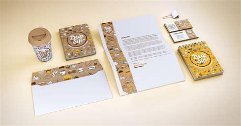 work portfolio layout senior graphic design students learn real world skills