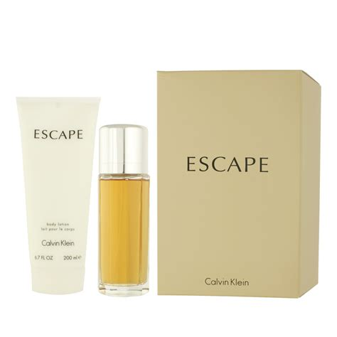 Calvin Klein Escape For calvin klein escape for edp 100 ml bl 200 ml