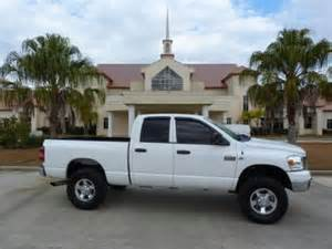 Dodge Baton Dodge Ram Diesel 2008 Louisiana With Pictures Mitula Cars