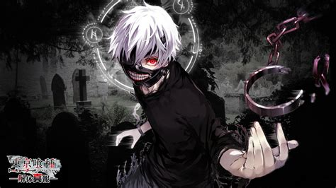 kaneki wallpaper for pc kaneki ken ghoul form computer wallpapers desktop