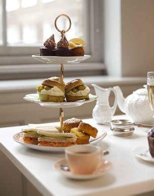 afternoon tea  london stylenest