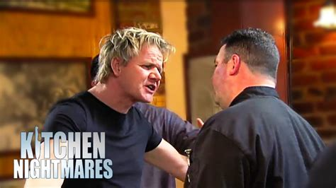 gordon ramsay kitchen nightmares dead lobster archives kitchen nightmares youtube lobster house