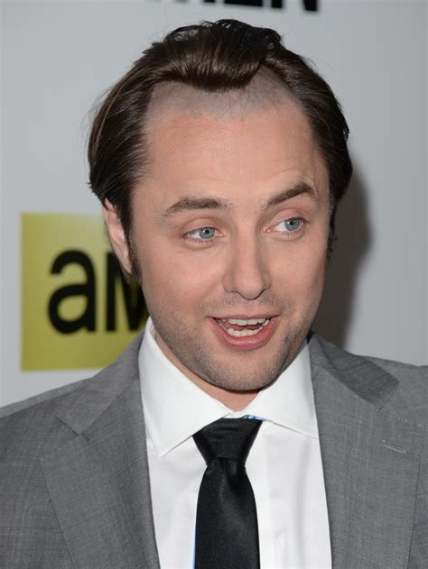 actor with receding hairline mad men pete cbell s receding hairline from season 1