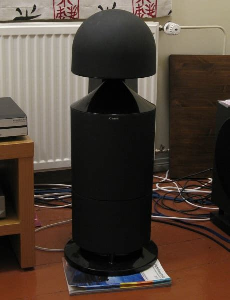 Speaker Canon Range 344 best images about omnidirectionnal speaker on