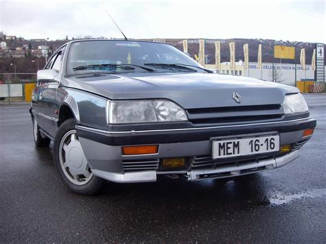 renault 25 baccara renault 25 baccara image 24