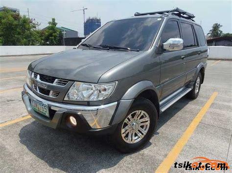 car owners manuals for sale 2007 isuzu i 370 interior lighting isuzu crosswind 2007 car for sale metro manila