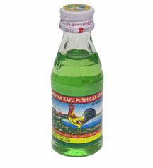Minyak Kayu Putih Cap Ayam 150ml trex taste and explore