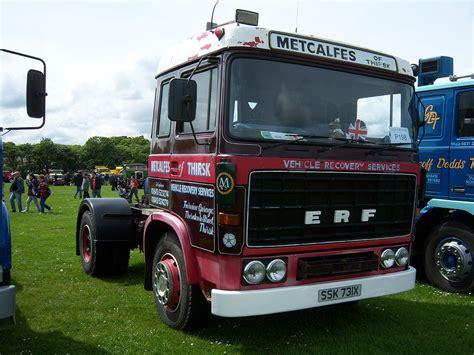 file erf  series ssk  tractor unit  hcvs tyne tees runjpg wikimedia commons
