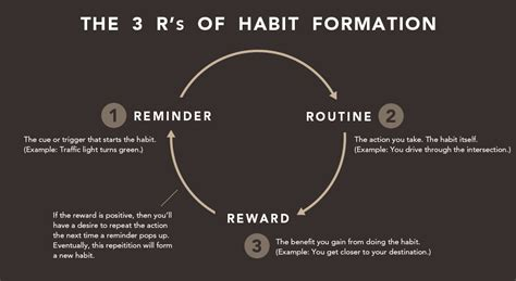 the habit loop 5 triggers that make new habits stick