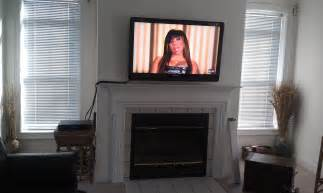 tv wall mount fireplace wethersfield ct philipstv mounted above fireplace with