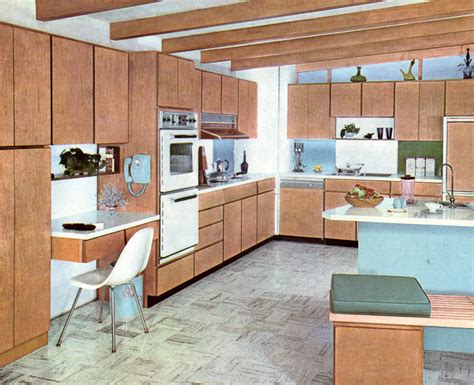 1960 s kitchens bathrooms more retro renovation