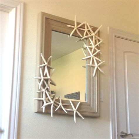 beach themed bathroom mirrors best 25 beach mirror ideas on pinterest driftwood