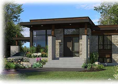 modern home design under 100k 1000 sq ft modern waterfront house plans popular house