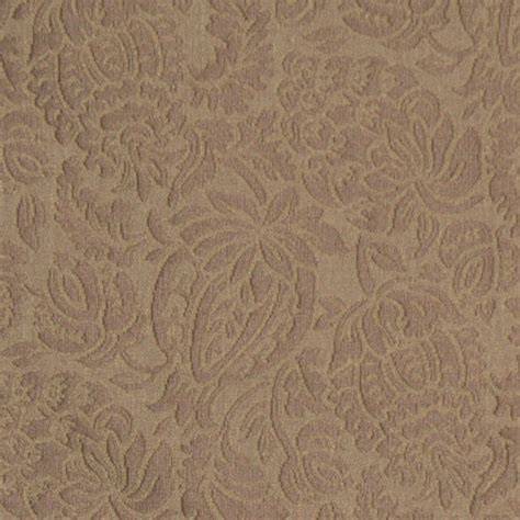 Matelasse Upholstery Fabric by Green Large Scale Floral Woven Matelasse Upholstery Grade