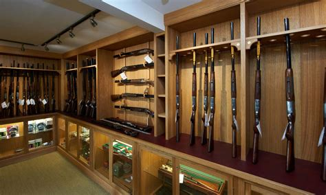 gun shop serving rugby warwickshire honesberie