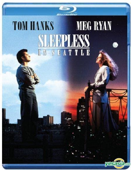 Sleepless In Seattle 1993 Review And Trailer by Yesasia 緣份的天空 1993 香港版 Ross