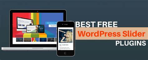 best wp plugins top 5 best free slider plugins wpall