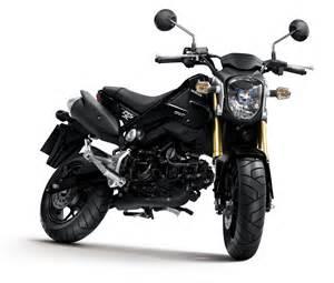 125er Motorrad Mobile by Motorrad Mobile Aspekte Seite 13