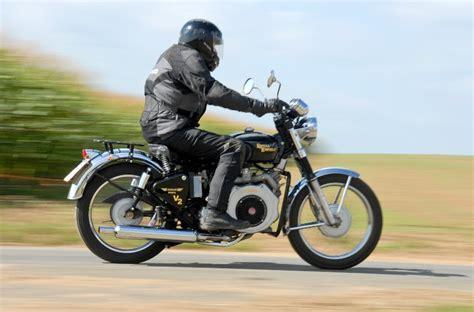 Diesel Motorrad Verbrauch by Enfield Diesel