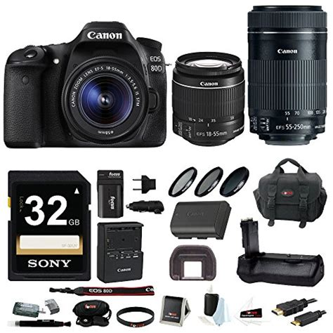 dslr lowest price lowest price canon eos 80d dslr with 18 55mm 55