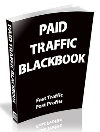 Plr Ebooks With Giveaway Rights - paid traffic blackbook plr ebook with private label rights