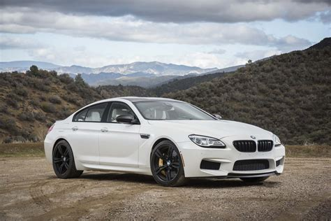 2017 bmw m6 gran coupe vs 2016 bmw alpina b6 xdrive gran