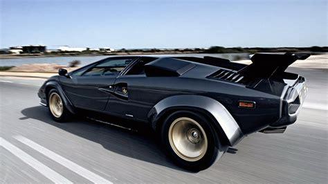 Lamborghini Countach Pictures by 1985 Lamborghini Countach 5000qv Wallpapers Hd Images