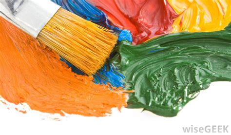 types of acrylic paint what is acrylic paint with pictures