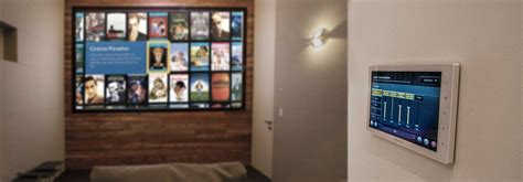 smart hvac home automation for luxury home