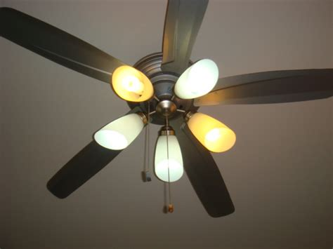 我爱我家 fanco ceiling fan with 5 light kits