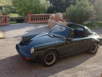 Porsche 911 Oldtimer H Ndler by Porsche 911 Quot G Modell Quot Oldtimer Kaufen Classic Trader