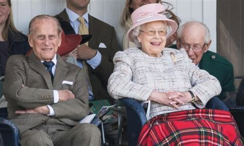 Coins released for the Queen and Prince Philip's wedding