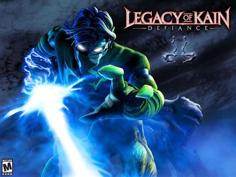 Kaos 3d United Kingdom legacy of kain defiance soul reaver and soul reaver 2