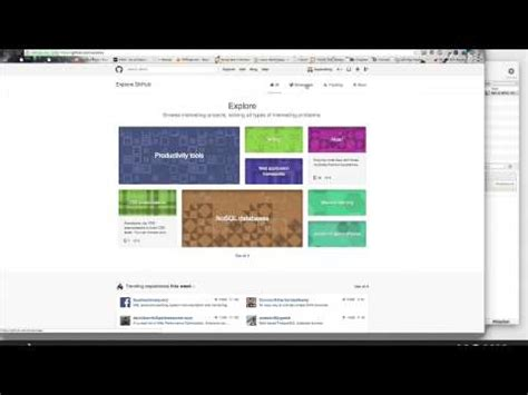 github sourcetree tutorial intro to git with sourcetree youtube