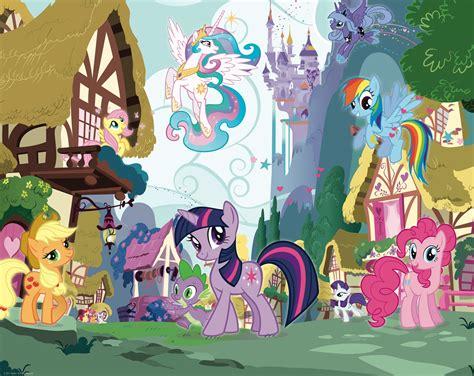 Tas Ulang Tahun Litel Pony 1 jual tas souvenir ulang tahun ultah tas serut goodie bag