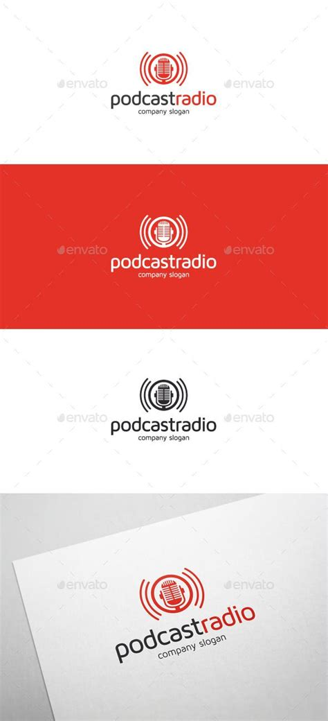 1000 Ideas About Music Logo On Pinterest Art Logo Logos And Logo Designing Podcast Artwork Template