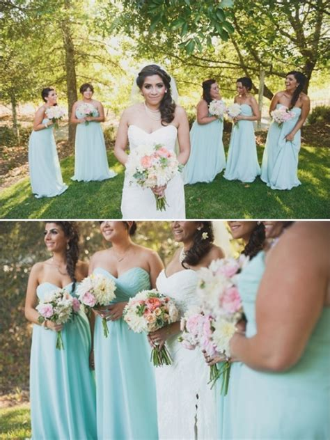Backyard Wedding Bridesmaid Dresses Sonoma Backyard Wedding