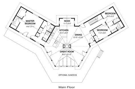 Small Open Concept House Floor Plans Open Concept Homes Modern House Plans Open Concept