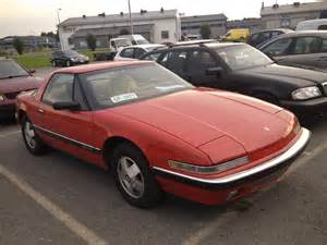 line is this the only buick reatta in the