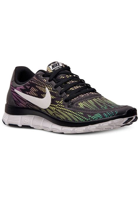 running shoes finish line nike nike s free 4 0 v4 running sneakers from finish