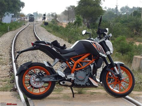 Ktm Duke Bikes India India Made Ktm Duke 390 Rc 390 To Be Sold In The Usa